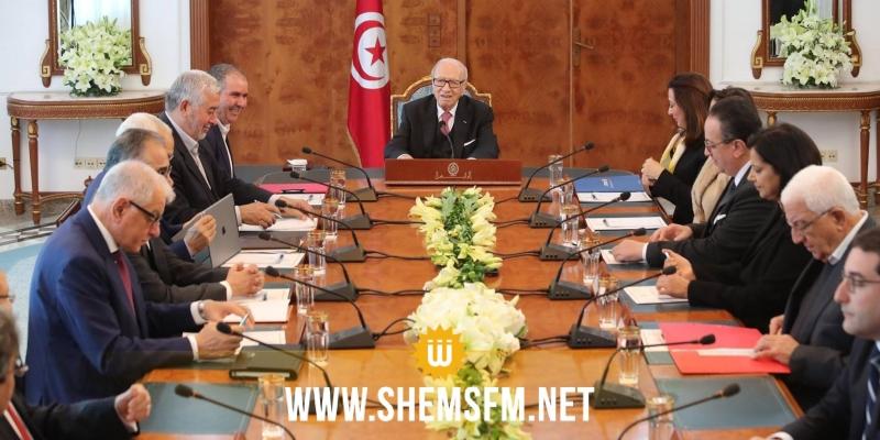 قايد السبسي: 'الصحافة الأجنبية هوّلت الأحداث الأخيرة في تونس والصحافة الوطنية كانت عادلة'