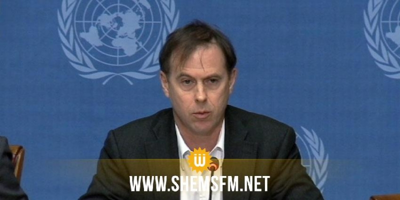 L'ONU appelle la Tunisie à garantir le droit de manifester pacifiquement