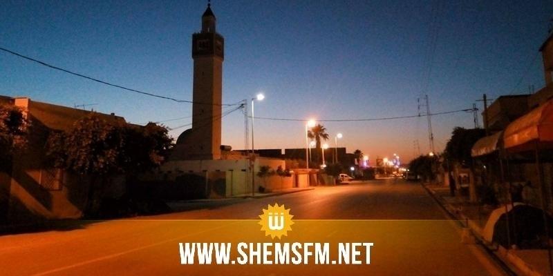 سليانة: محاولة اقتحام مركز الحرس الوطني ببوعرادة