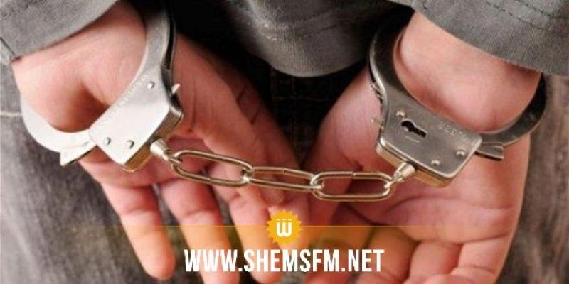 سليانة: القبض على شخصين من بين المتسببين في الاحتجاجات الليلية ببوعرادة