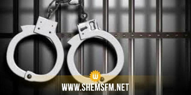 صفاقس: القبض على 4 شبان بتهمة الاضرار بملك الغير ومحاولة القتل