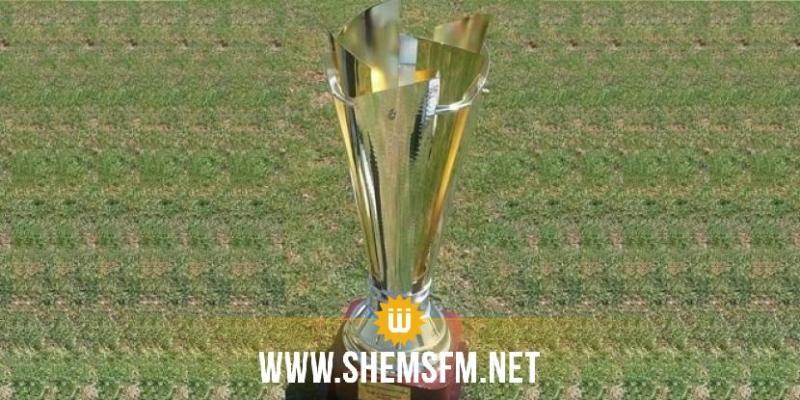 كأس تونس: نتائج الدور السادس عشر