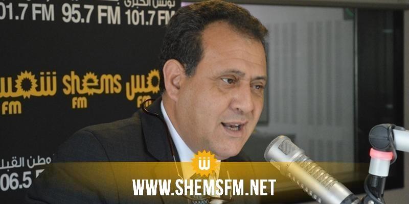 زياد الأخضر (قضية اغتيال شكري بلعيد): 'على علي العريض وحزبه وحكومته توضيح ما حدث'