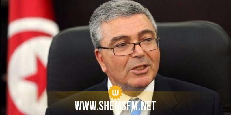 وزير الدفاع: 'رفضنا طلبا للناتو بتوفير مساعدة قارة لمشروع قاعة عمليات مشتركة بين الجيوش الثلاثة'
