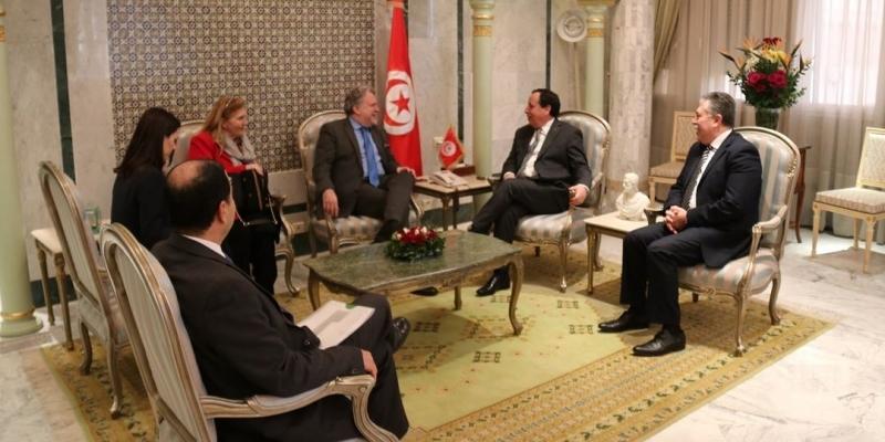 رجال أعمال من اليونان يزورون تونس في أفريل القادم