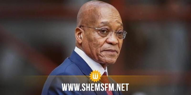 جنوب إفريقيا.. الحزب الحاكم يقرر عزل زوما من رئاسة البلاد