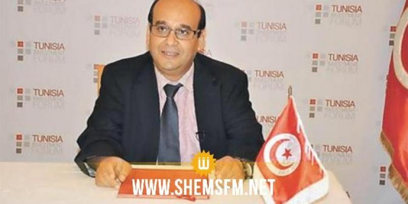 رئيس الهيئة التونسية للإستثمار ضيف الماتينال