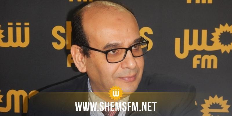 خليل العبيدي: 'الهيئة التونسية للإستثمار تهدف لرقمنة إجراءات الاستثمار في ظرف سنة'