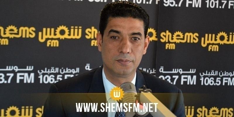 طارق الفتيتي يعتبر عدم مشاركة الاتحاد الوطني الحر في الانتخابات البلدية 'قرار مؤلم'