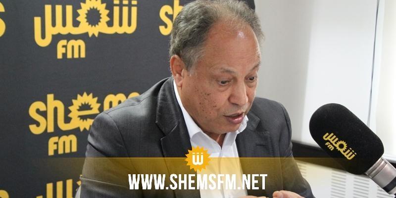 خوصصة المؤسسات العمومية - فتحي الشامخي:'الدولة وين تحط يدها تفسدها'