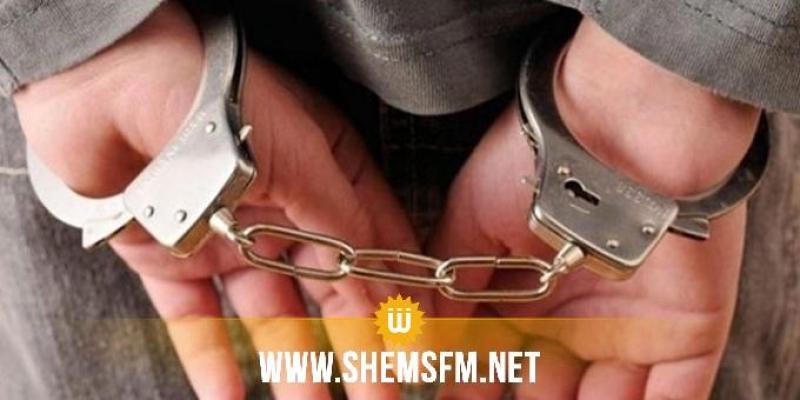 Arrestation d'un agent de la garde nationale pour trafic de passeports