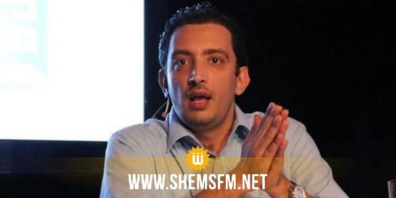 ياسين العياري يتوجه بأسئلة شفاهية الى وزراء الداخلية والخارجية والتربية