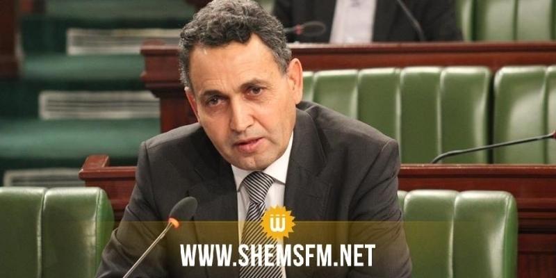 سالم الأبيض يدعو البرلمان لتشكيل لجنة تحقيق لمعرفة حقيقة اختراق الجواسيس لتونس