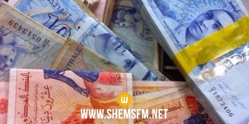 Remada : saisie de 240 mille dinars dans une voiture libyenne