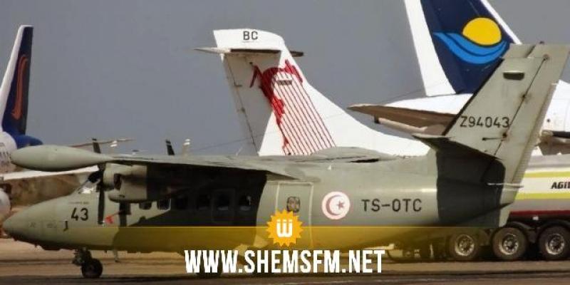 تونس تشرع قريبا في تطوير مطار رمادة العسكري لاستقبال الرحلات المدنية