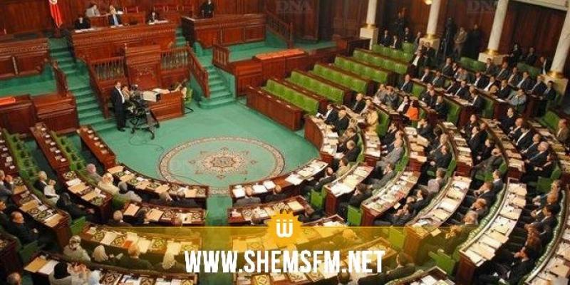 جدل في الجلسة العامة اثر اسقاط فصل في مشروع اتفاقية للنقل الدولي بين تونس وايطاليا