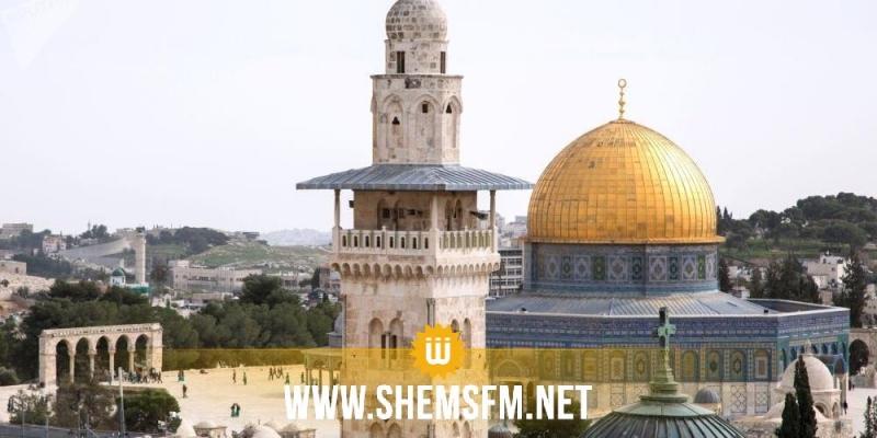 مفتي روسيا: بإمكان مُسلمينا زيارة القدس أسوة بالحج إلى مكة والمدينة