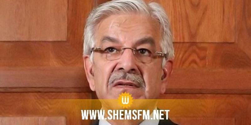 وزير الخارجية الباكستاني في زيارة عمل إلى تونس