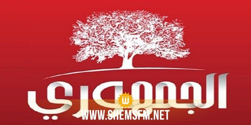 Elections municipales: Al Joumhoury satisfait du progrès dans la constitution des listes de l'Union Civile