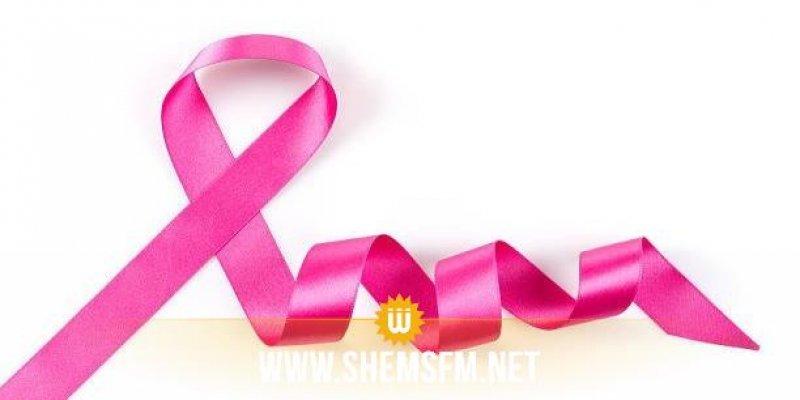 Cancer du sein : Trois mille nouveaux cas chaque année