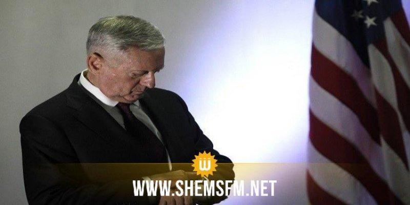 وزير الدفاع الأمريكي في زيارة غير معلنة إلى أفغانستان