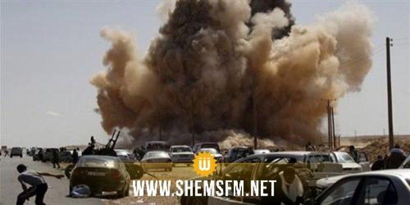 اليمن: قتلى وجرحى في انفجار استهدف مقرا أمنيا