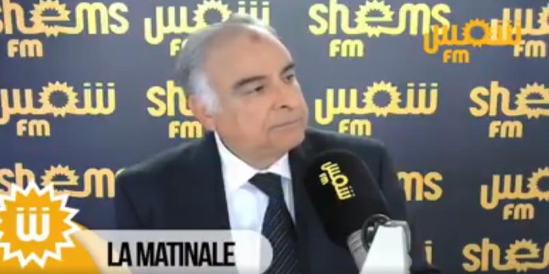 خبير اقتصادي: الدولة اقترضت 600 مليون دينار من البنوك التونسية بسعر فائدة 6.1% على 3 أشهر