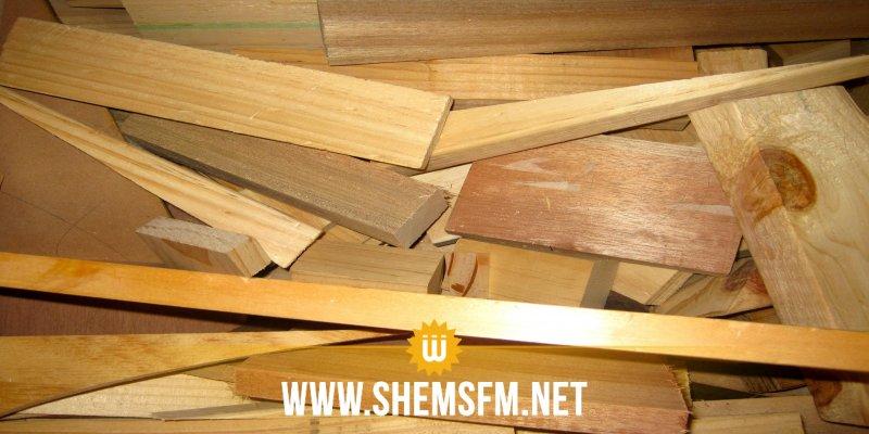 وزير الصناعة: 'قطاع الخشب يوفر 40 ألف موطن شغل'