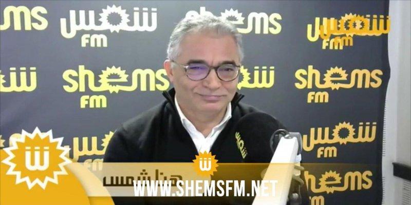 محسن مرزوق معقبا على تصريحات الباجي قايد السبسي:'نداء تونس والنهضة أصل  المشكلة والمشاكل'