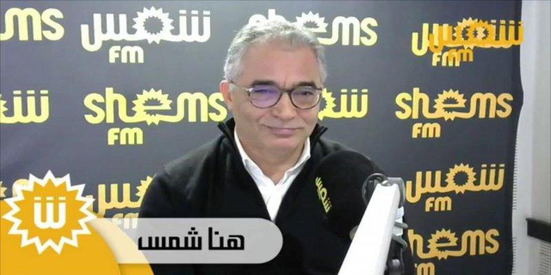 Mohssen Marzouk à BCE : 'Nidaa Tounes et Ennahdha sont les sources des problèmes'