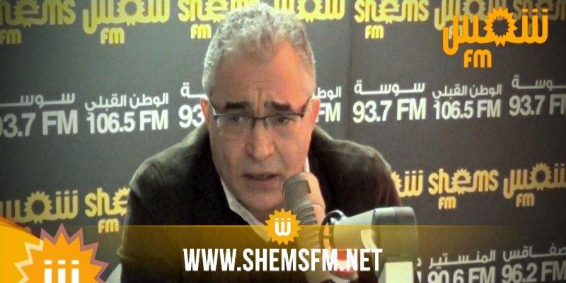 قرارات الأطراف الموقعة  على وثيقة قرطاج - محسن مرزوق:' تمخض الأصل فولد لجنة'