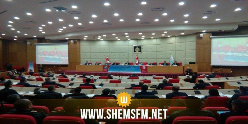 Lotfi Brahem : 202 agents déférés en justice et 729 autres traduits devant le conseil de discipline