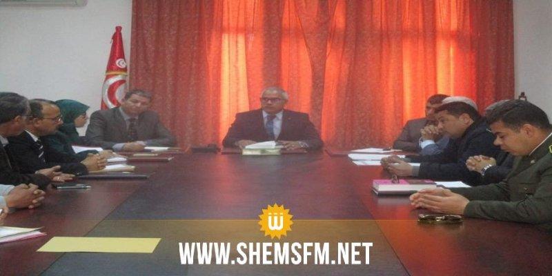 قابس: اتفاق للمحافظة على السلم الإجتماعية بشركة الاسمنت المصنّع بالجنوب