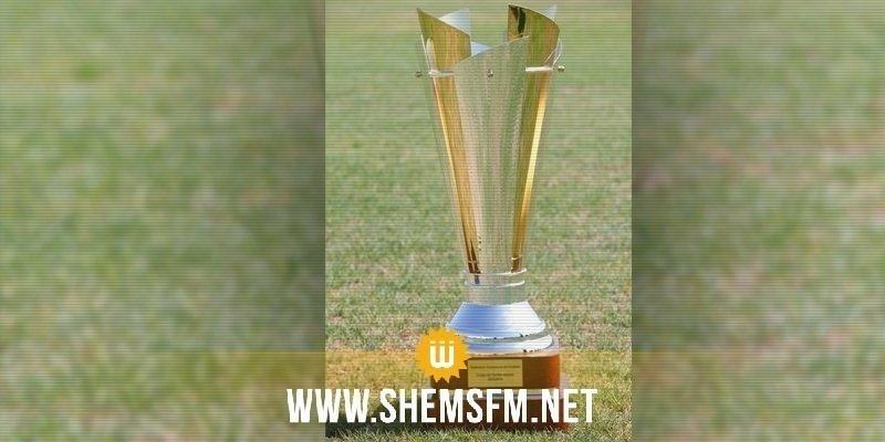 Coupe de Tunisie (1/4 et 1/2 finales) : Le tirage au sort ce dimanche à 21h00