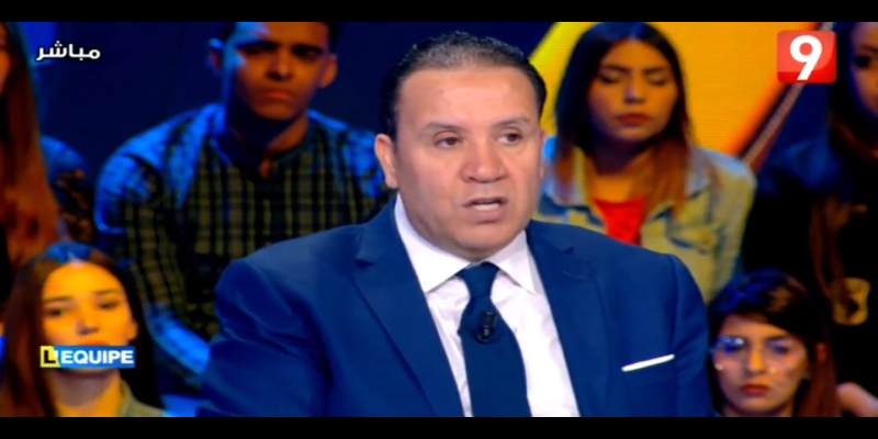 Le salaire de Nabil Maaloul dévoilé