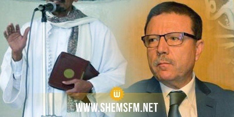 Elections municipales : Ahmed Adhoum met l'accent sur la neutralité des mosquées
