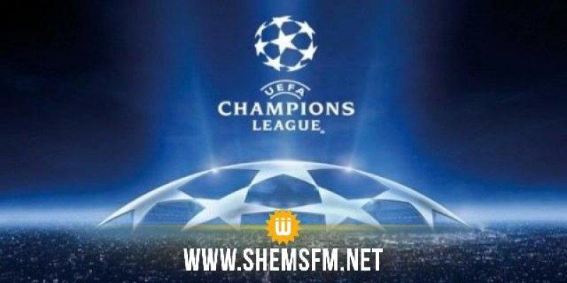 Ligue des champions: Manchester United éliminé par le FC Séville, l'AS Roma passe en quarts de finale