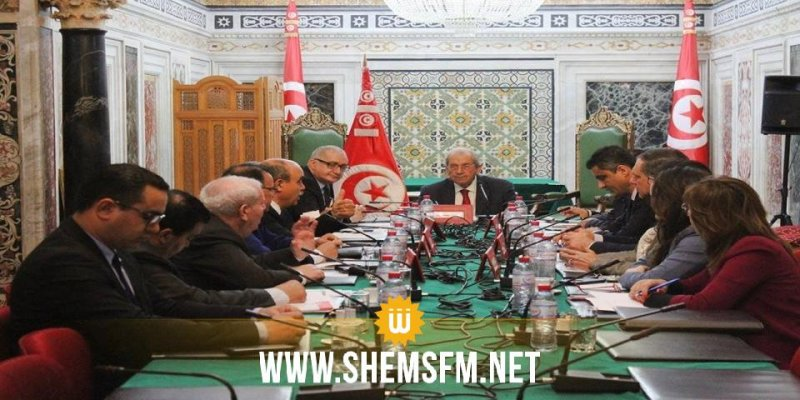 الاتفاق على استكمال انتخاب أعضاء المحكمة الدستورية الأربعاء القادم