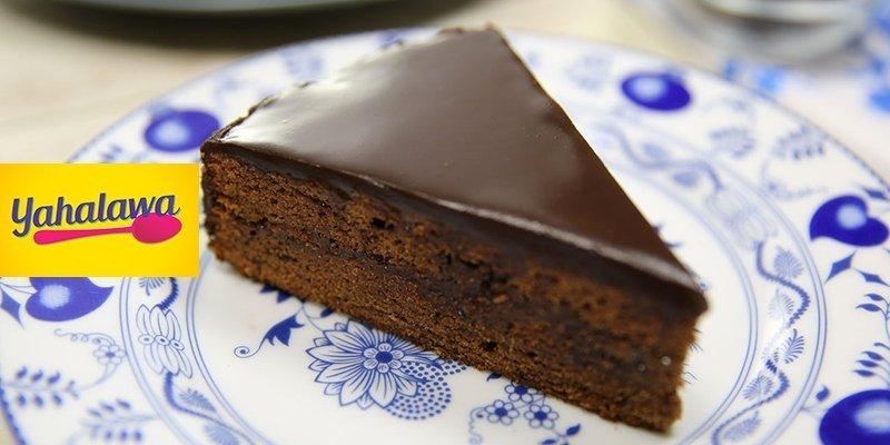 Gâteau Sacher Classique proposée par Yahalawa.net