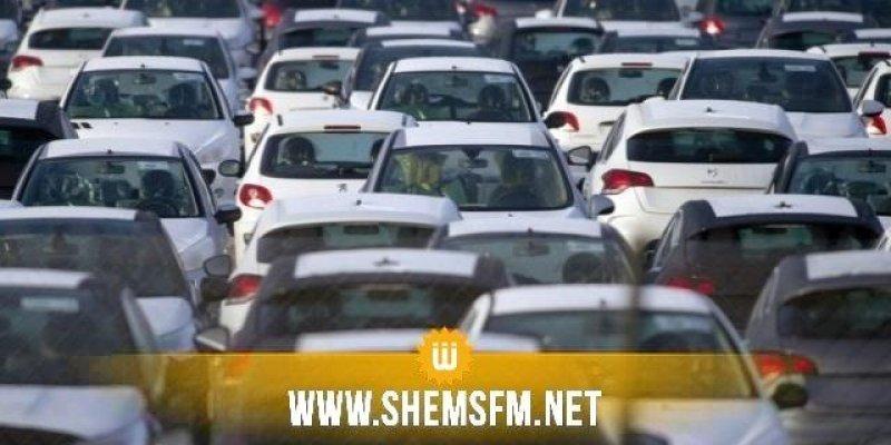 900 مليون دينار معاملات بيع وشراء سيارات الـ Fcr في السوق الموازية