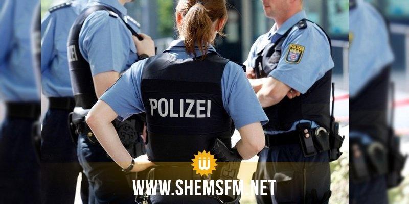 Un Allemand demande l'aide de la police pour rompre avec sa copine