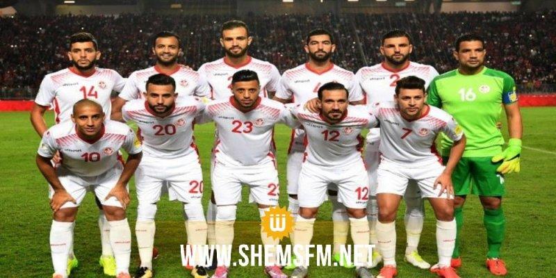 Amical : officiel pour Tunisie-Turquie
