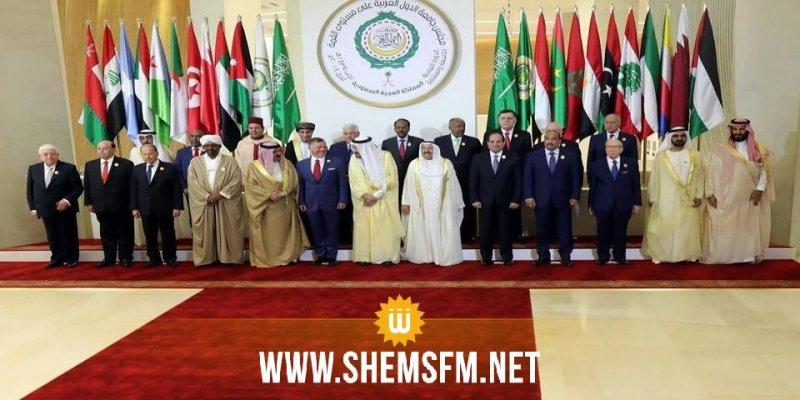 رئيس الجمهورية يعلن عن إستعداد تونس لإحتضان الدورة 30 للقمة العربية