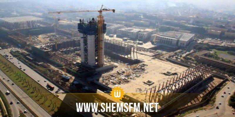 Algérie: La  plus grande mosquée d'Afrique sera  sera inaugurée cette année