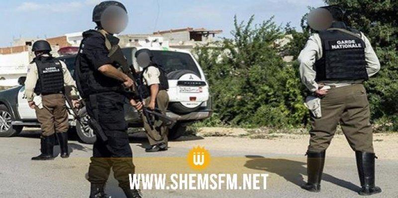 إيقاف شاب نعت الأمنيين والعسكريين بالطواغيت في جنازة الرقيب أحمد السعايدي بالسرس