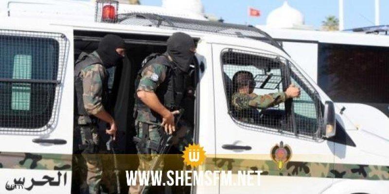 نابل.. القبض على 77 شخصا في حملة أمنيّة إستثنائيّة
