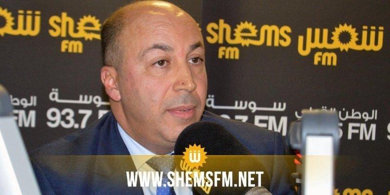 وزير النقل: 'لا نية للتفويت في ميناء رادس'