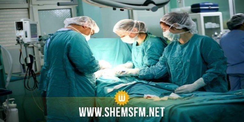 Réussite de la première greffe de la moelle osseuse sur un enfant en Tunisie
