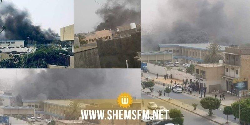 Libye : attaque meurtrière contre le siège de la commission électorale