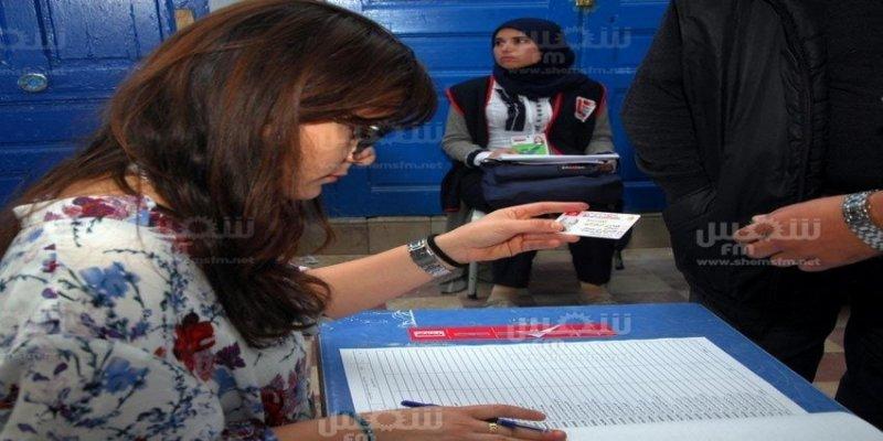 القيروان: إخلالات بالجملة في يوم الانتخابات البلدية وانطلاق عمليات الفرز